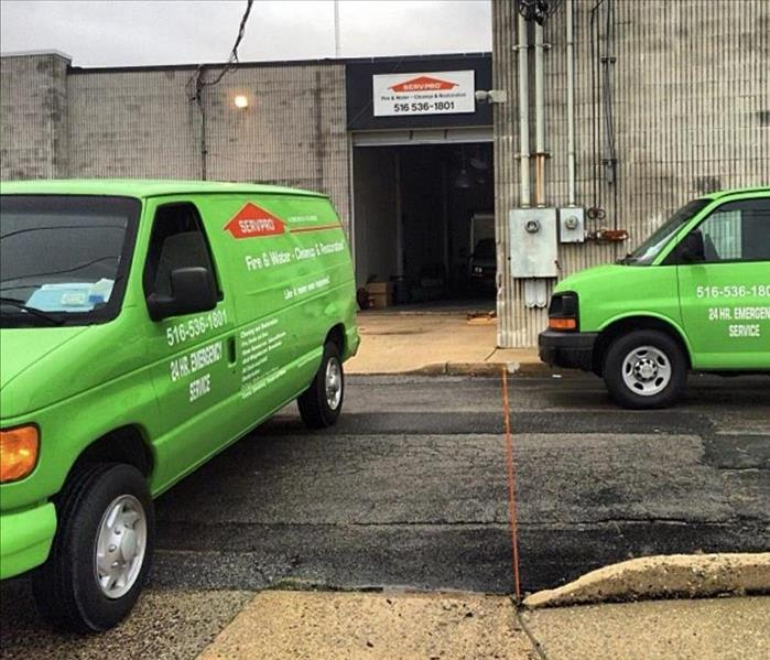 SERVPRO of Long Beach/Oceanside-A part of your Community