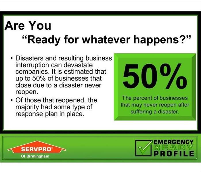 General SERVPRO of Long Beach/Oceanside Offers Free Service to Business Owners